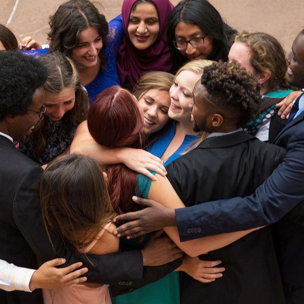 Scholars Hug_news